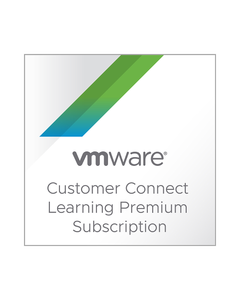 Abonnement Premium à VMware Customer Connect Learning
