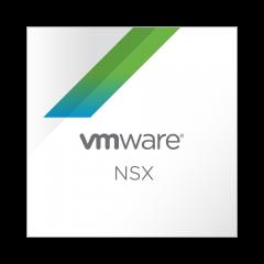 VMwareNSX: installation, configuration et gestion [6.4] - À la demande