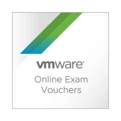 VMware Online Exam Vouchers