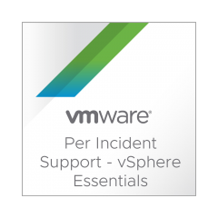 Support par incident - vSphere Essentials