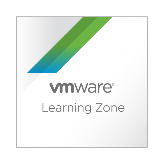 Abonnement VMware Learning Zone Premium
