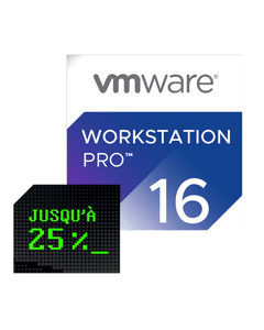 VMware Workstation 16 Pro