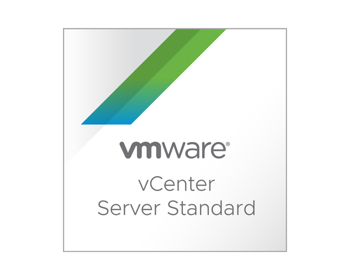 VMware vCenter Server Standard