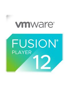 VMware Fusion12Player