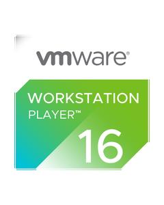 VMware Workstation16Player